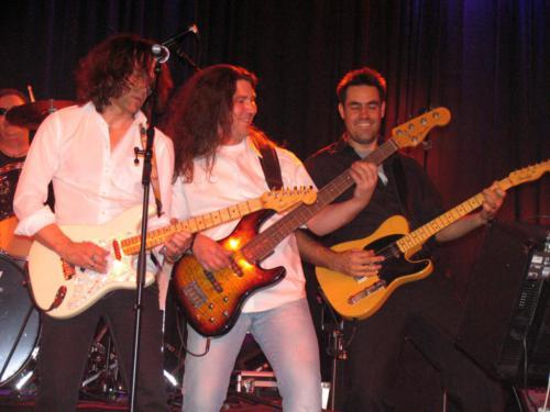 2013-10-04 Claptonmania Band IMG 2215