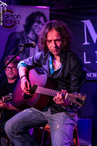 2015-10-31 CM Minchens Live Club Hannover 16