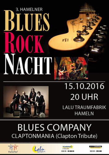 Blues-Rock-Nacht 2016 Plakatmotiv A2 300dpi