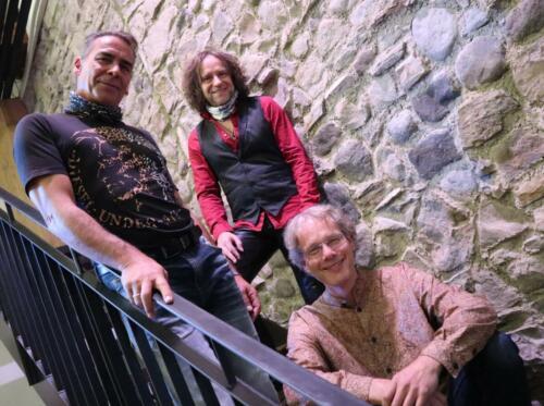 Claptonmania unplugged Oberaudorf