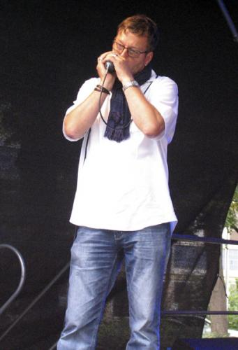 Peter Höxter