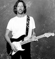 Eric Clapton (ca. 1989)