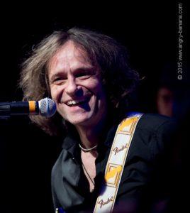 Tom Freitag | Claptonmania