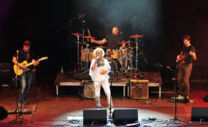 Jochen Volpert & Band