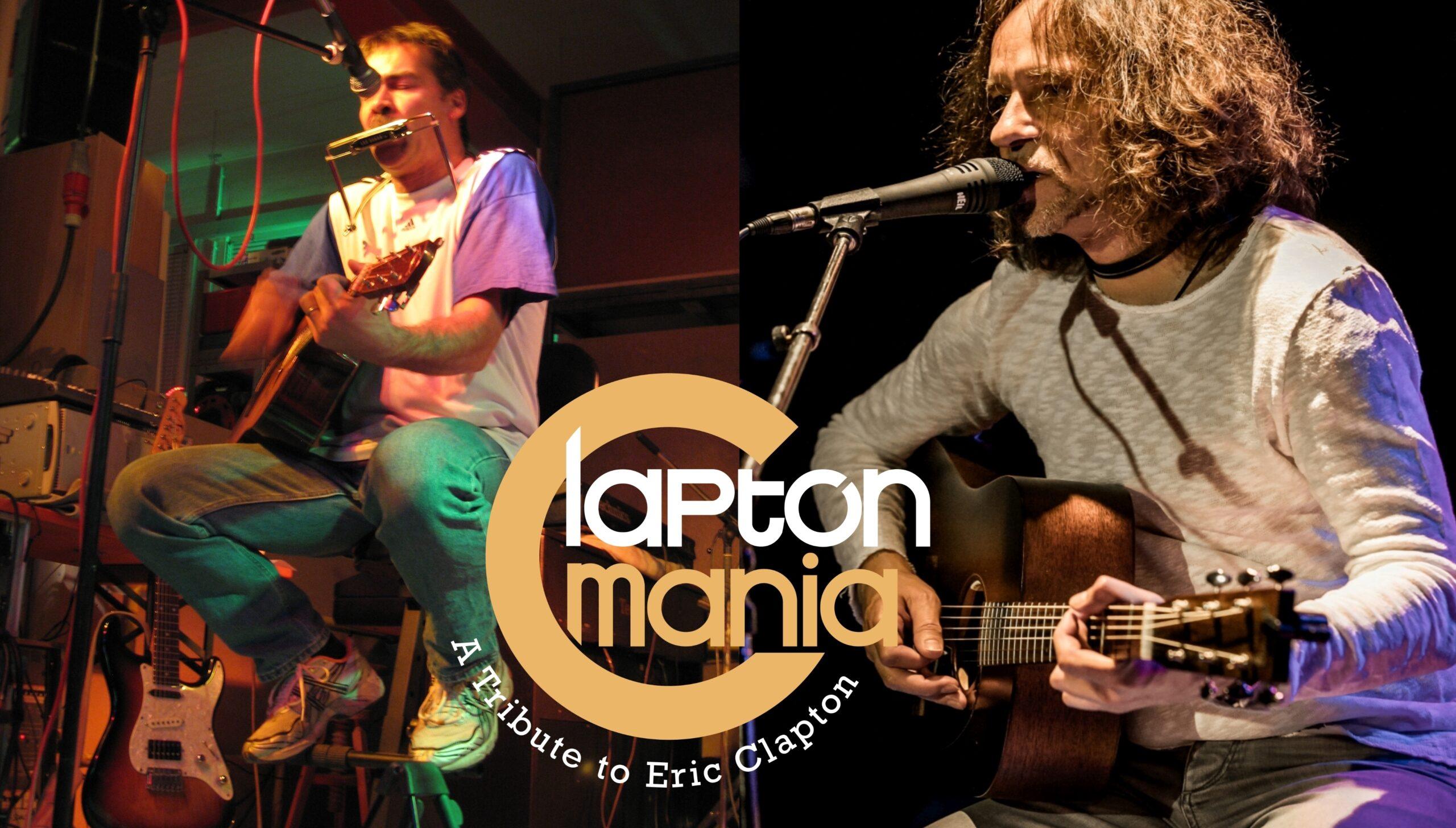Claptonmania unplugged